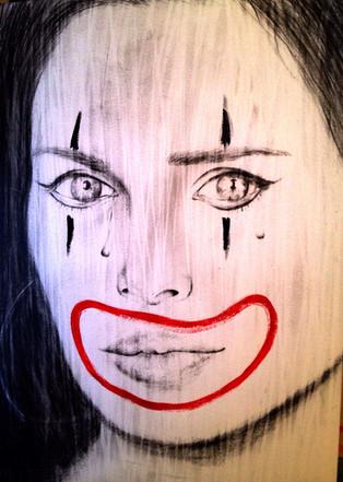 'A Clown or a Clown'
