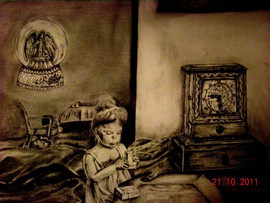 'Childhood Memory'