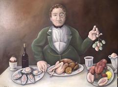 'The Glutton'