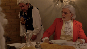 'The Dinner' 2017