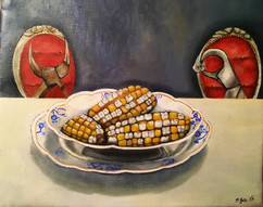 'Sweet Tooth on the Cob'