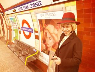 Hyde Park Corner  poster 2019