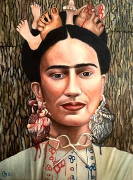 'Frida'