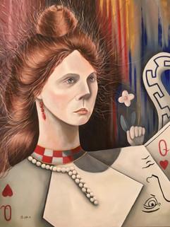'Queen of Tarts'