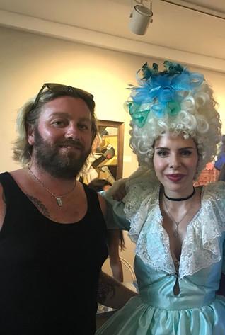 Herrick Gallery Mayfair 2018