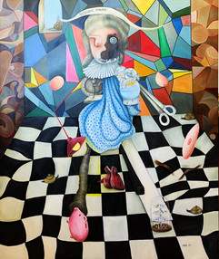 'Surgical Surrealism'