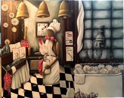 'Kitchen Tango'