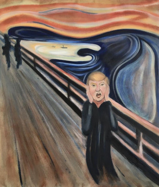 'Dreaming of Hillary'