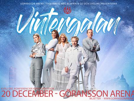 Vintergalan 20 december 2019
