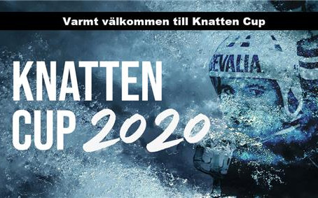 Knatten Cup 31 jan-2 feb februari 2020