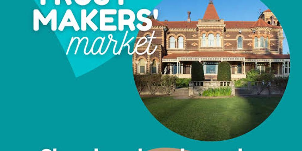 Ripponlea Estate The Trust Makers' Market