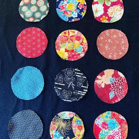 Choice of Japanese Fabric