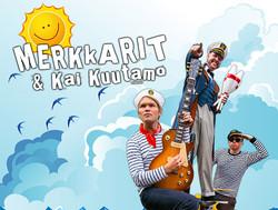 Merkkarit & Kai Kuutamo