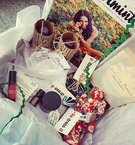 Hamper / Gift Box / Care Packages