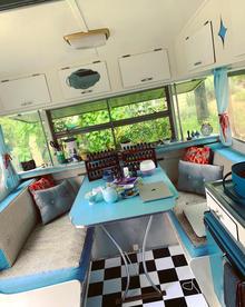 Vintage Caravan Studio