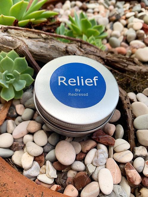 Relief Cream