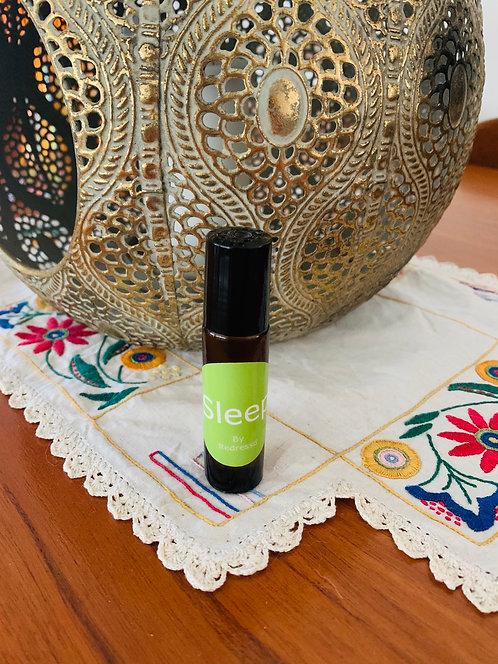 Redressd SLEEP Essential Oil Blend