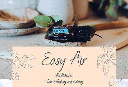 DōTERRA Easy Air Clear Blend