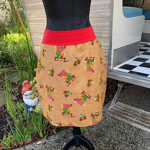 Holly Hobbie Skirt