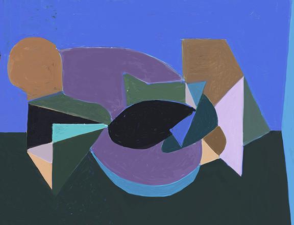 Pienso en Picasso #11