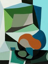 Pienso en Picasso #14