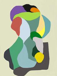 Pienso en Picasso #13