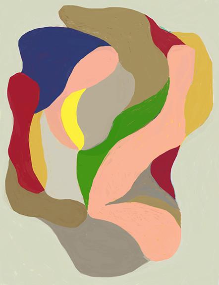 Pienso en Picasso #8