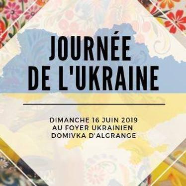 JOURNÉE DE L'UKRAINE - ALGRANGE MOSELLE