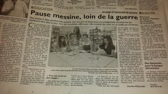 2014 Echanges Lorraine Ukraine dans la presse locale.jpg