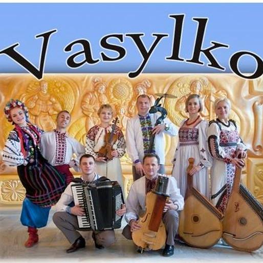 """Concert de l'ensemble folklorique Ukrainien """" VASYLKO DE TERNOPIL"""""""