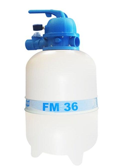 Filtro FM 36
