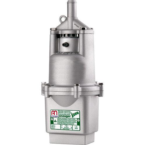 Bomba Vibratória Para Poço Anauger Ecco 300 Watts Monofásica 220v.V