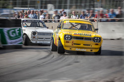 Copenhagen Historic Grand Prix 2015.