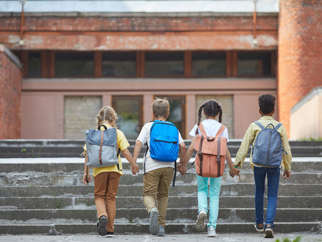 Back to School in Eco-Friendly Style!