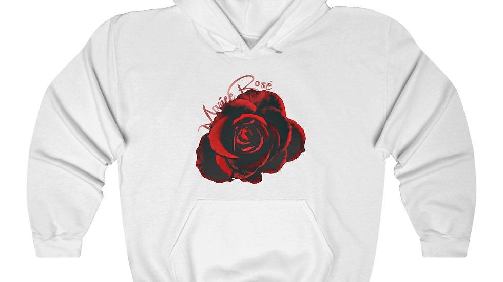 Mariee Rose' Unisex Heavy Blend™ Hooded Sweatshirt