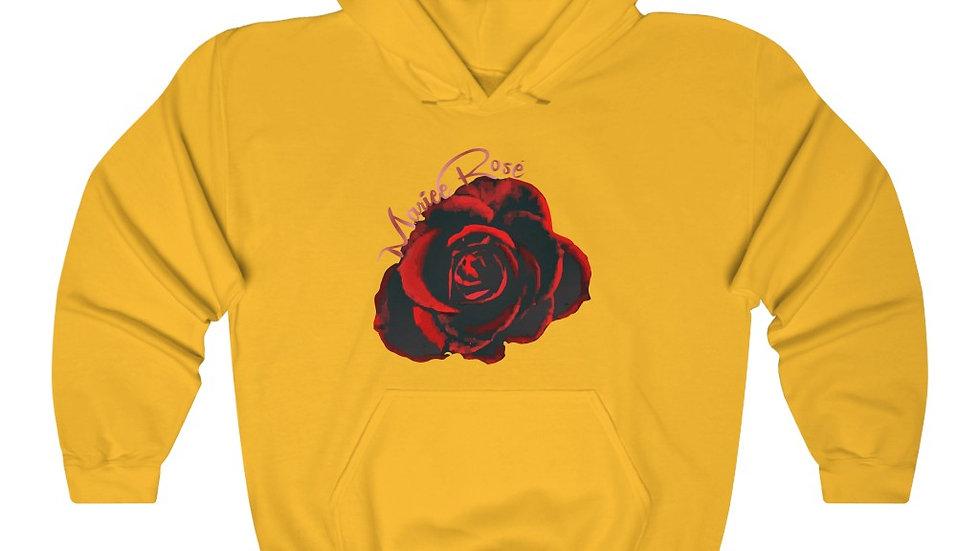 Mariee Rose' Heavy Blend™ Hooded Sweatshirt