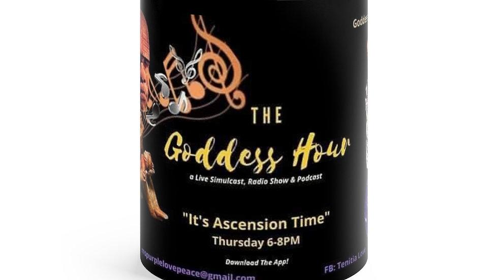 The Goddess Nation Coffee mug 11oz