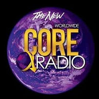 Worldwide Core Radio Logo