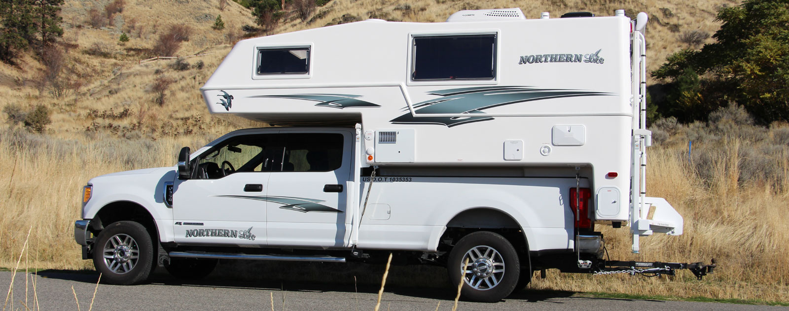 Camp-Out RV | New & Used RV Dealership | Stratford