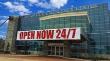 Kingwood Emergency Center your first stop during an emergency.