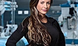 Dr. Ava Washko DPM