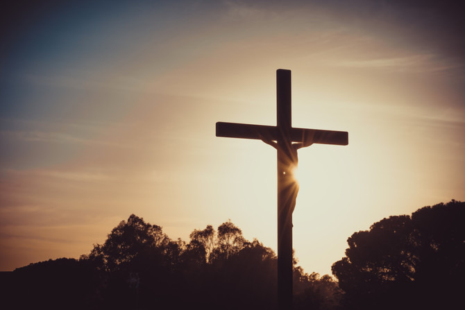 Easter, a celebration that I hold dear to my heart and soul.