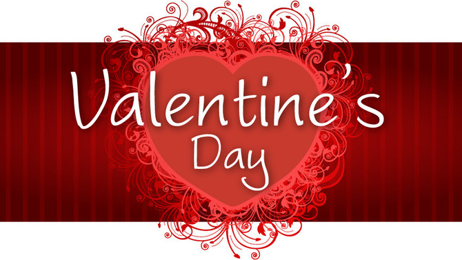 A Valentine story of love! And the rest of the folklore!