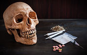 Deadly alcohol and drug behaviors.