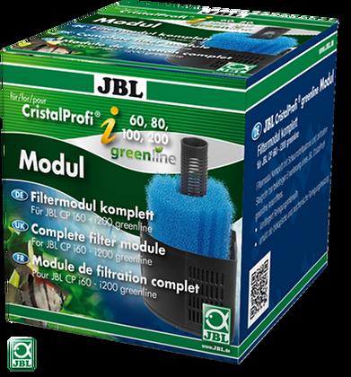 JBL Cristalprofi i greenline filtermodule