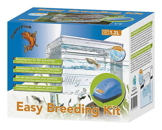 SF Easy breeding box Kit