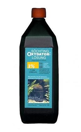 Oxydator vloeistof 3 %
