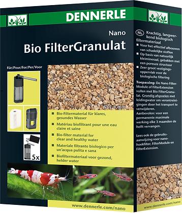 Dennerle Bio filtergranulaat