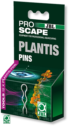 Plantis pins