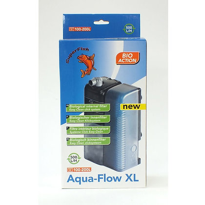 Superfish Aquaflow XL Bio